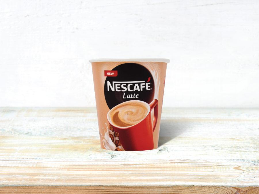 Nescafe Hot Beverage Cup