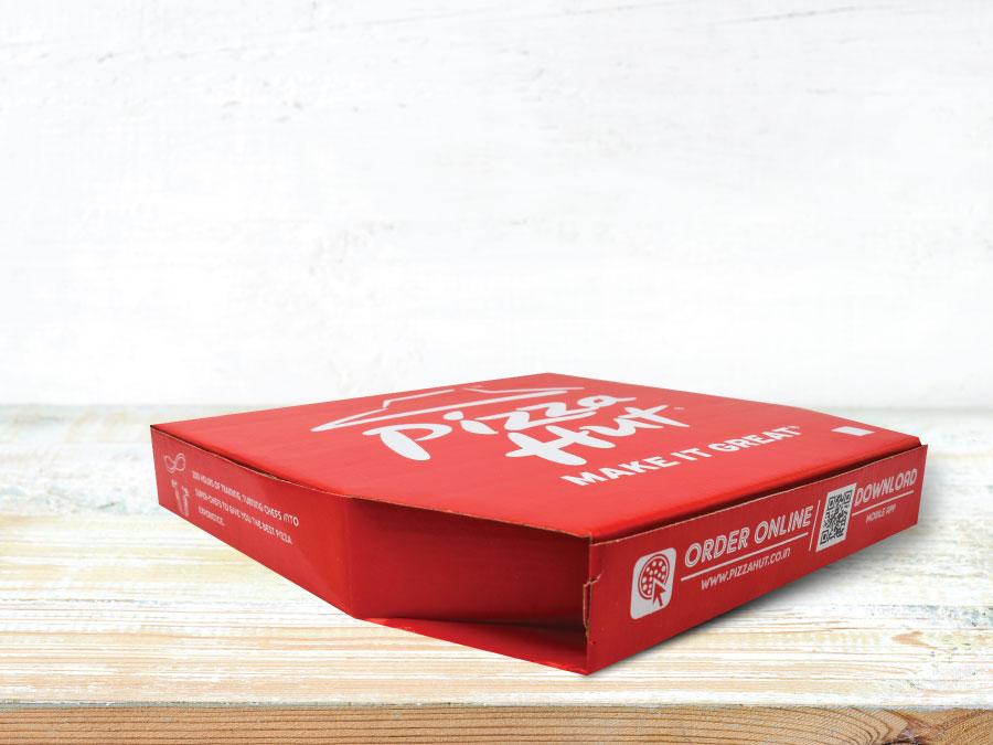 Pizza Hut Family Pizza
