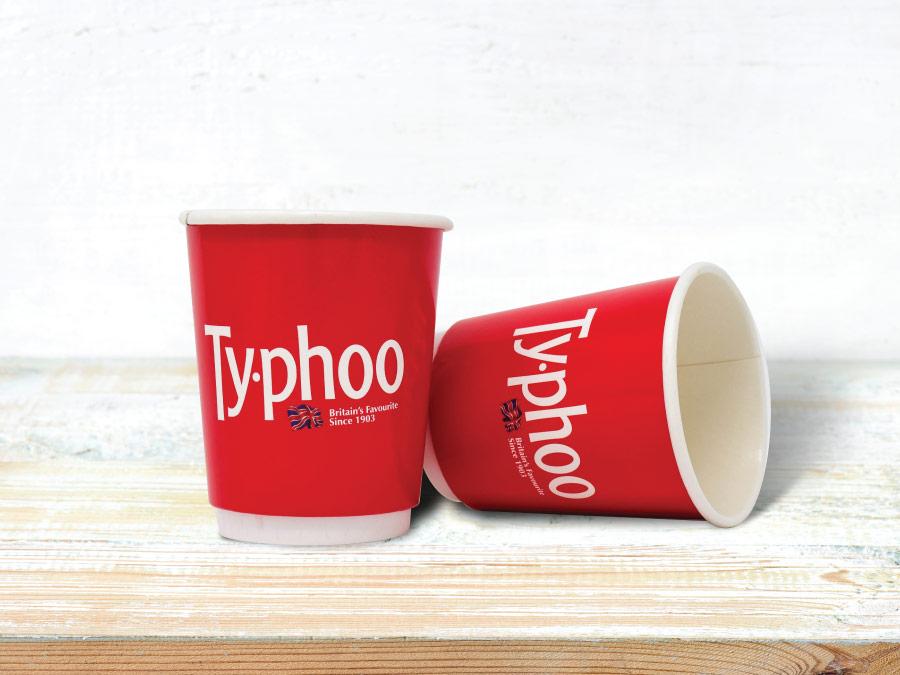 TyPhoo Hot Beverage Cup